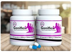 Goniflex Capsules (Pack of 2)