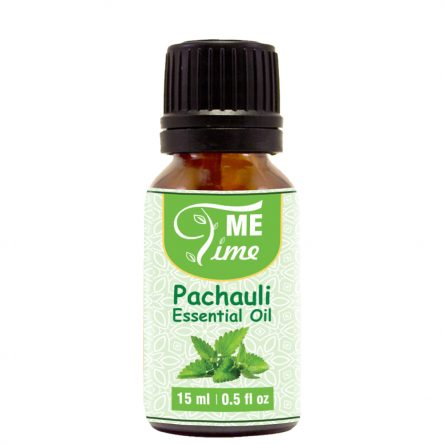Patchouli Essential Oil (15 ml)